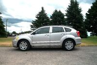 2010 Dodge Caliber SXT- Hatchback.  4 BRAND NEW TIRES!!