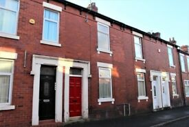 Newly Renovated 2 Bed Terraced House for Rent