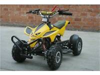 4 cc quad mini moto
