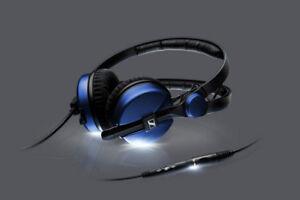 Like New Sennheiser Amperior DJ Headphones