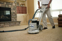 Okanagan Chem-Dry Flooring & Upholstery Cleaning Technician