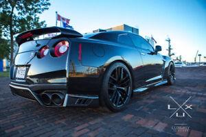 Nissan GT-R 2017 Premium