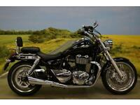 Triumph Thunderbird ABS 2012**ABS, LOW SEAT HEIGHT, FORWARD CONTROLS**