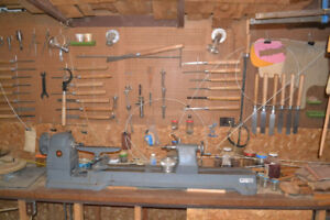 Lot d'outils ROCKWELL & autres