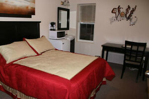 Newly Furnished Room Rentals