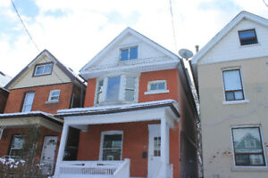 Hamilton Fully Renovated Detached 3BR/2WR @ King/Sherman