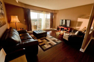 Luxury 2 bedroom Condo fully furnished