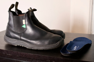 Men's Blundstone 163 Black - Nearly New - Great condition