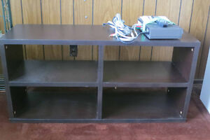 TV / component table  for big screen TV