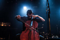 CELLO LESSONS FOR STUDENTS OF ALL AGES AND LEVELS!