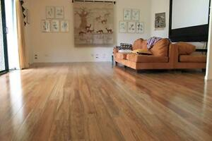 Pacific Spotted Gum Engineered Flooring 14.5 mm Ashmore Gold Coast City Preview