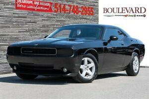 Dodge Challenger V6 RWD AUTO CUIR  2010