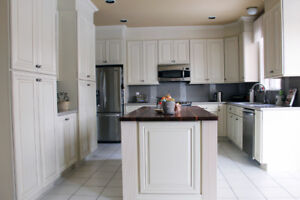Kitchen Cabinets - Perfect for Rentals and Flips