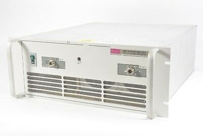 Ophir 4060f Linear Power Rf Amplifier 1.85 - 2.17 Ghz 120 Watts