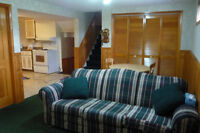 2 Bedroom Apartment available May 1st 2016
