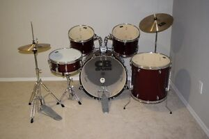 CB JUNIOR 5PC DRUMSET FOR SALE
