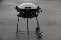 Weber Q Barbecue
