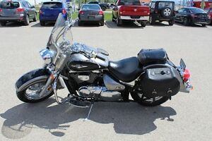 2005 SUZUKI BOULEVARD C50 FINANCING AVAILABLE!