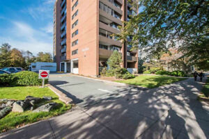 NEW PRICE - 3 Bedroom Condo, Spring Garden Road