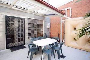Furnished rooms in Student House, close to University and TAFE Newcastle Newcastle Area Preview