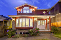 Very nice Master Bedroom close to Downtown Vancouver