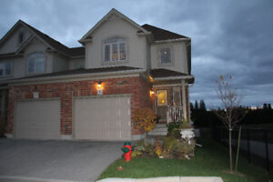 Executive Rental in Desirable South end