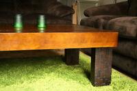 Ensemble Canapé avec table. NEUF