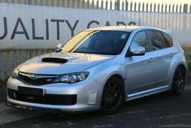 Subaru Impreza 2.5 WRX STI Type UK CAR FULL SERVICE HISTORY!!