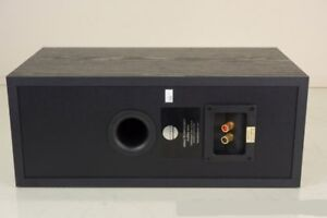 Athena AS-C1 Audition Series Center Channel Speaker 150W RMS