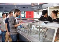 Team Member need for Chipotle Mexican Grill - Covent Garden