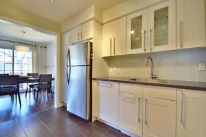 Townhouse (4 ½) - Heated- West Island – Available February 1st