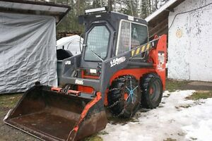 Thomas Muscle T153 Skid Steer For Sale