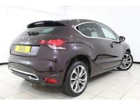 2014 14 CITROEN DS4 1.6 E-HDI AIRDREAM DSTYLE 5DR 115 BHP DIESEL