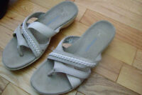 Ladies shoes and sandals
