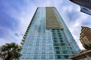 """★""""The Fairmont"""" Rarely Available 1BR CityView ★"""