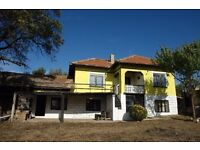Nice House for sale in village Belianovo in Bulgaria