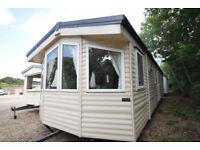 2014 Delta Destiny 38x12 | 2 bed Static Caravan | Winter Pack Mobile Home