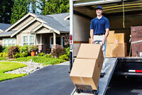 Move with an Accredited Moving Company in North Bay
