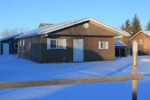 3 Bedroom Open Concept at desirable Crystal Bay!