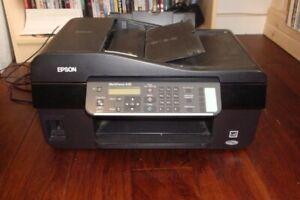 Espon Workforce 435 Printer, Fax and Copier