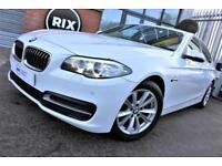 2014 14 BMW 5 SERIES 2.0 520D SE 4D 181 BHP DIESEL