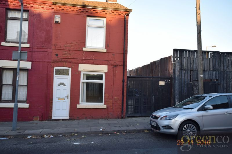 2 bedroom house in Rector Road, Liverpool, L60