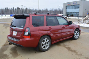 2006 Subaru Forester XT SUV, Crossover 7000 this weekend