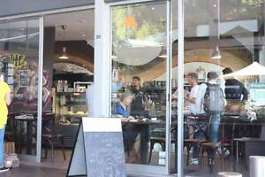 BOOMING ESPRESSO BAR - Gateway to Neutral Bay Neutral Bay North Sydney Area Preview