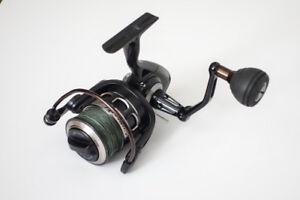 PENN Conflict CFT 5000 Saltwater fishing spinning reel