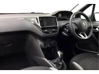 2015 Peugeot 208 1.2 VTi PureTech 82 Style Petrol grey Manual