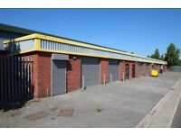 Warehouse Storage Unit 457sqft/42.46sqm to Let