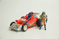 1986 Kenner Mask M.A.S.K. Firefly Dune Buggy Rocket Glid