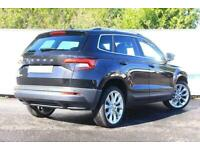 2021 Skoda Karoq Edition 1.5 TSI 150 PS DSG 7 Speed Auto Petrol Estate Petrol Au