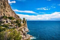 Sorrento, Italy 23 days with Meals,Tours & Air April 2-24, 2018